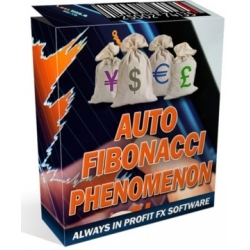 Auto Fibonacci phenomenon tell you exactly a price reversal!